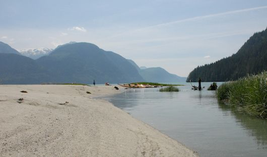 guided hiking tours vancouver island