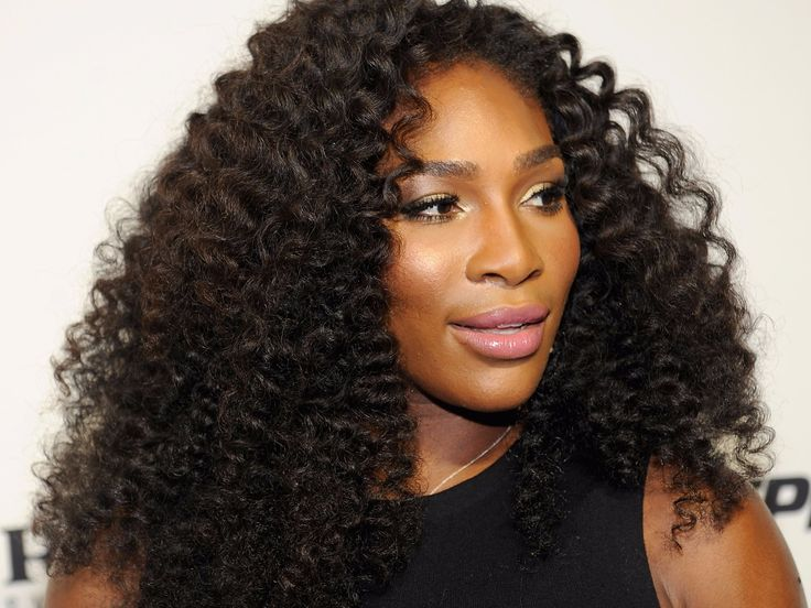 Tennis superstar Serena Williams just bought a $6.7 million Beverly Hills mansion  here's what it's like inside