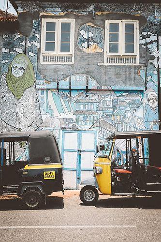 Fort Kochi | by nathangreenwood
