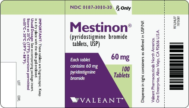 Mestinon Side Effects In Cats