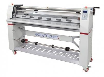 Easymount EM1400SH Single Hot Roller WF Laminator
