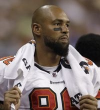 Former NFL tight end Jerramy Stevens, husband of soccer star Hope Solo, is no longer under probation in Florida.