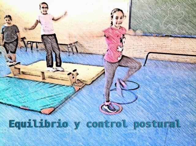 Equilibrio Y Control Postural Juegos El Equilibrio Y Control Postural Son Dos Aspectos Clav Educacion Fisica Actividades Educacion Fisica Educacio Fisica