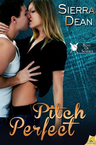 ~UTC's Review of Pitch Perfect by Sierra Dean @Angela Carr (UTCbookblog)