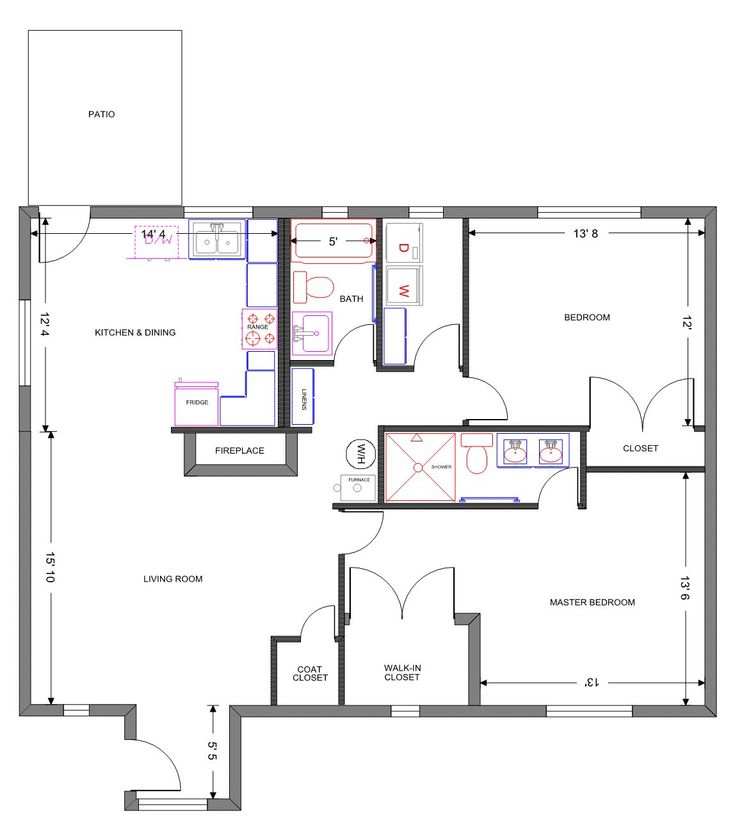 Home Design Plans Video: Superb Sample House Plans 1 House Floor Plan Examples