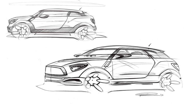 570 best images about car sketch on pinterest