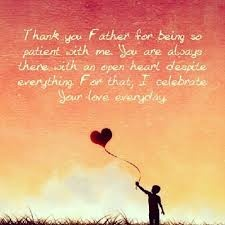Everyday should be Father's Day but make sure you really show your appreciation this special day.