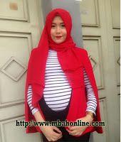 Preggo Mama | Mbah Online