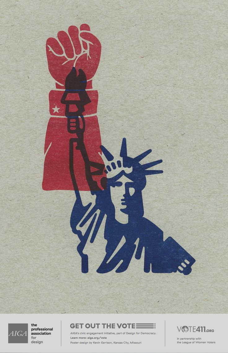 www.kevingarrison.com  # get out the vote, get out the vote, aiga.org, aigakc, aiga