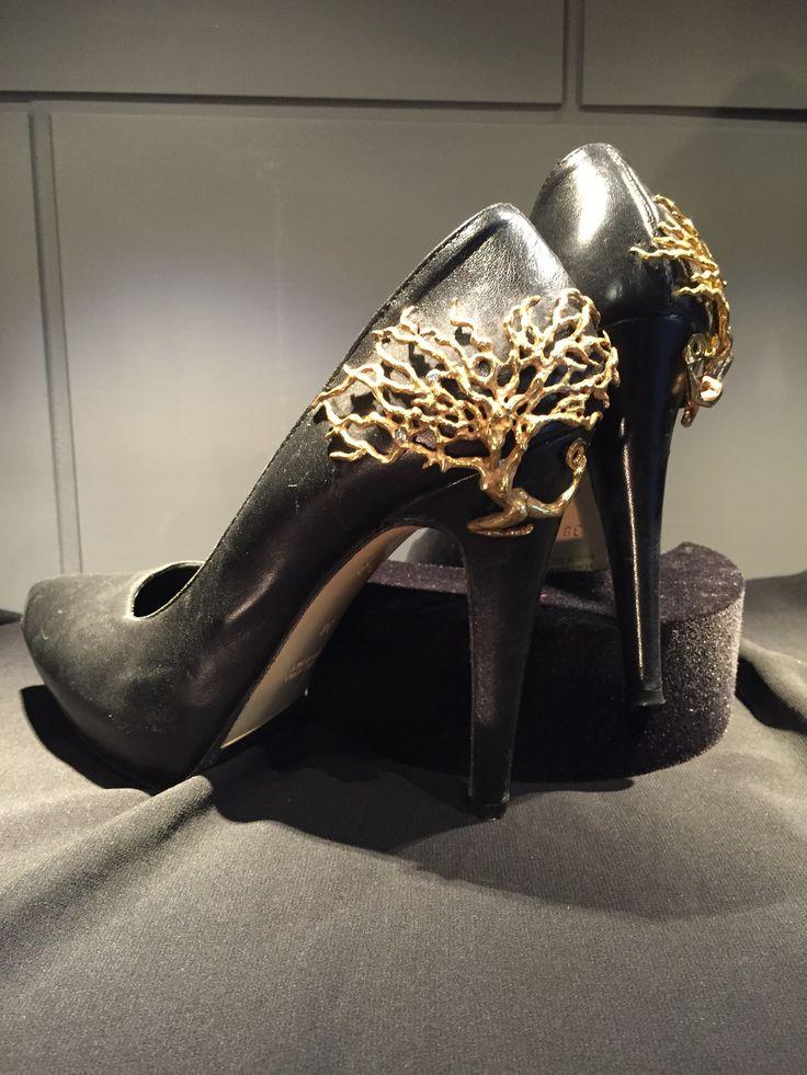 Daphne... Applicazione per le tue scarpe create da CarlaCampea