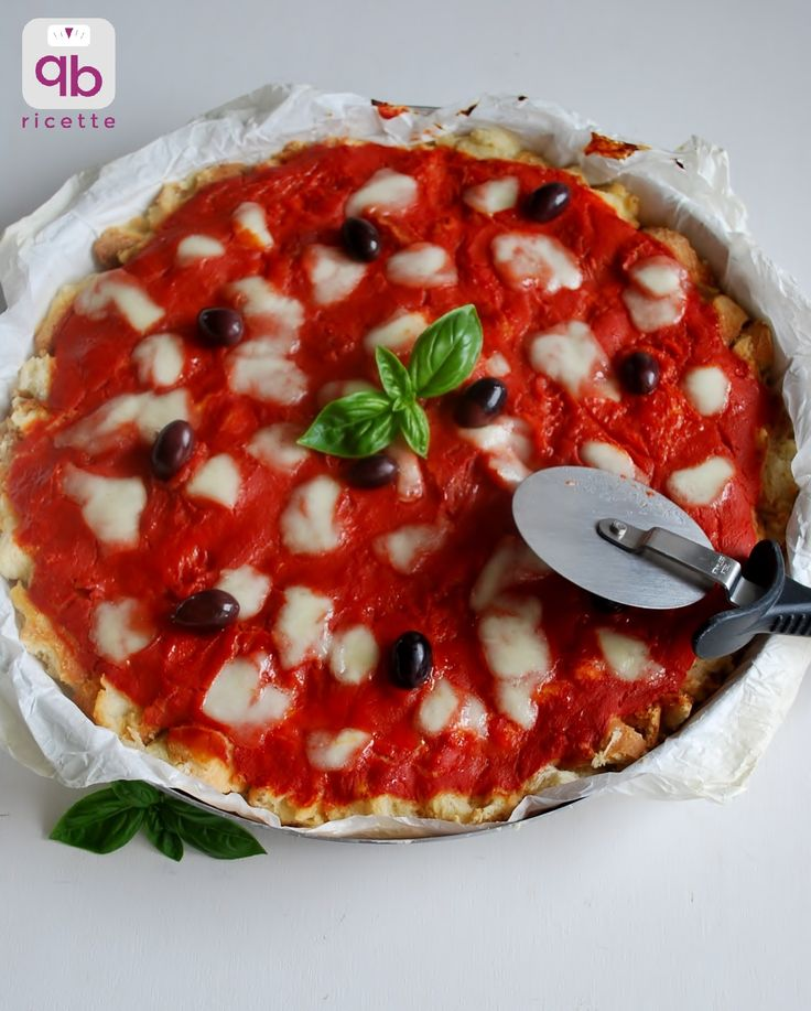 Pizza di pane raffermo | QB Ricette