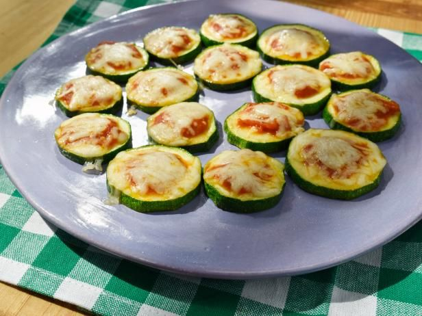300 best appetizers images by cindy smith on pinterest yummy zucchini pizza bites sunny anderson the kitchen forumfinder Gallery