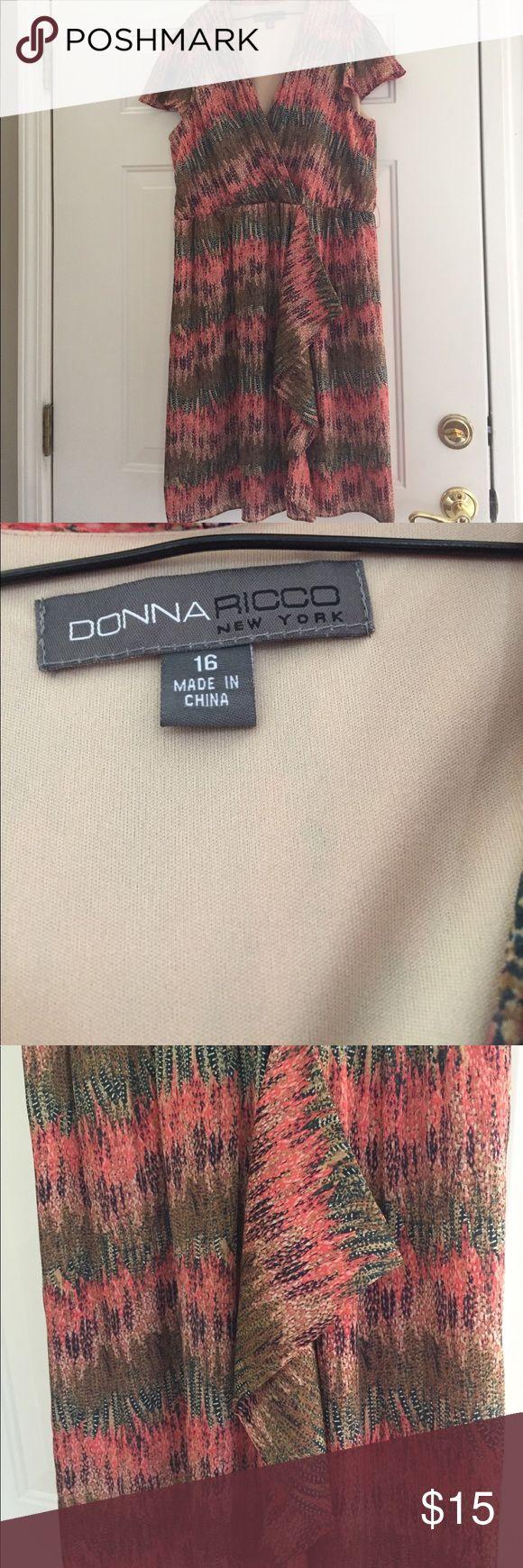 Donna Ricco Evening Wear