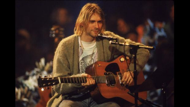 Come as You Are: How Kurt Cobain Became the Most Influential Style Icon of a Generation   Complex