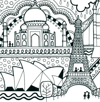 7 best magosto images on pinterest balcony, draw and drawing ideas usborne coloring pages usborne bookmarks Random House Coloring Pages