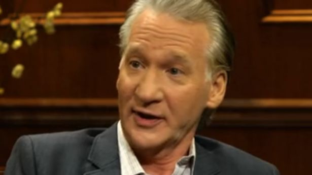 Maher tells Larry King: Paul Ryan has morals of 'the pimp from Taxi Driver'