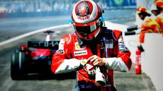 MAGAZINEF1.BLOGSPOT.IT: Villeneuve e Arnoux giudicano negativamente l'acquisto di Raikkonen