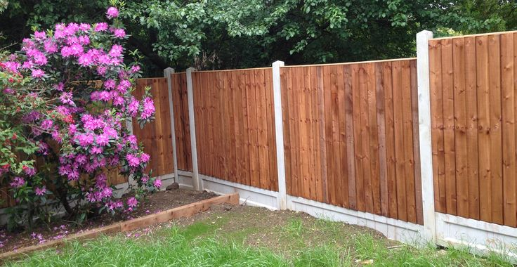 Best driveway patio slabs garden fencing construction