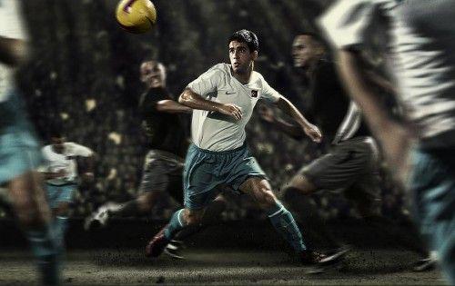 http://www.presidiacreative.com/the-amazing-sport-advertising-photoworks-of-douglas-fisher/