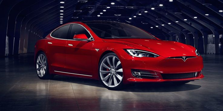 Tesla's sedan gets the Model X grille and a few new updates.​​