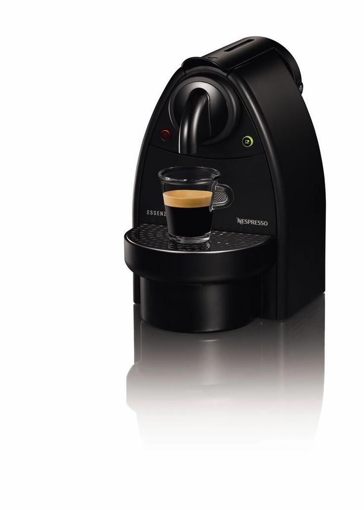 Más de 25 ideas increíbles sobre Nespresso essenza en Pinterest ...