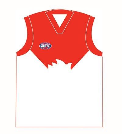 Go Sydney Swans in 2012