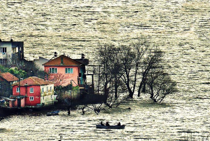Apolyont gölü Türkiye