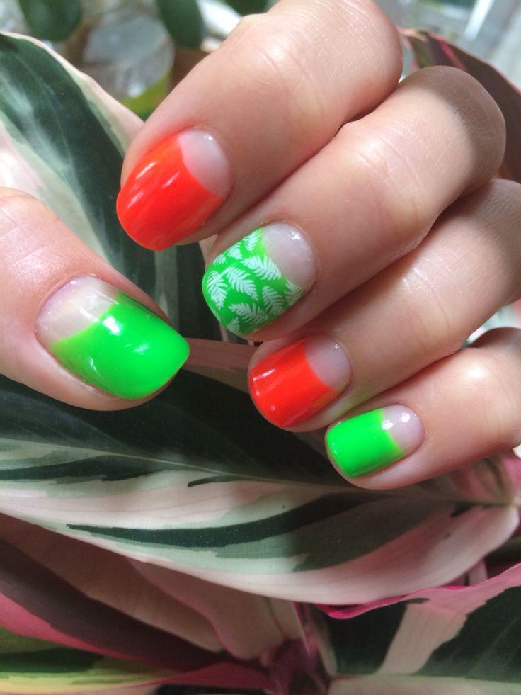 Calgel, konad stamping, калникюр, укрепление ногтей, биогель, японский высокий френч, японское качество, здоровые ногти, яркий маникюр, calgel nails