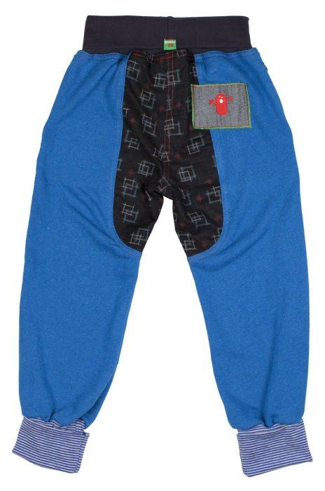 Oishi-m Tickerty Track Pants