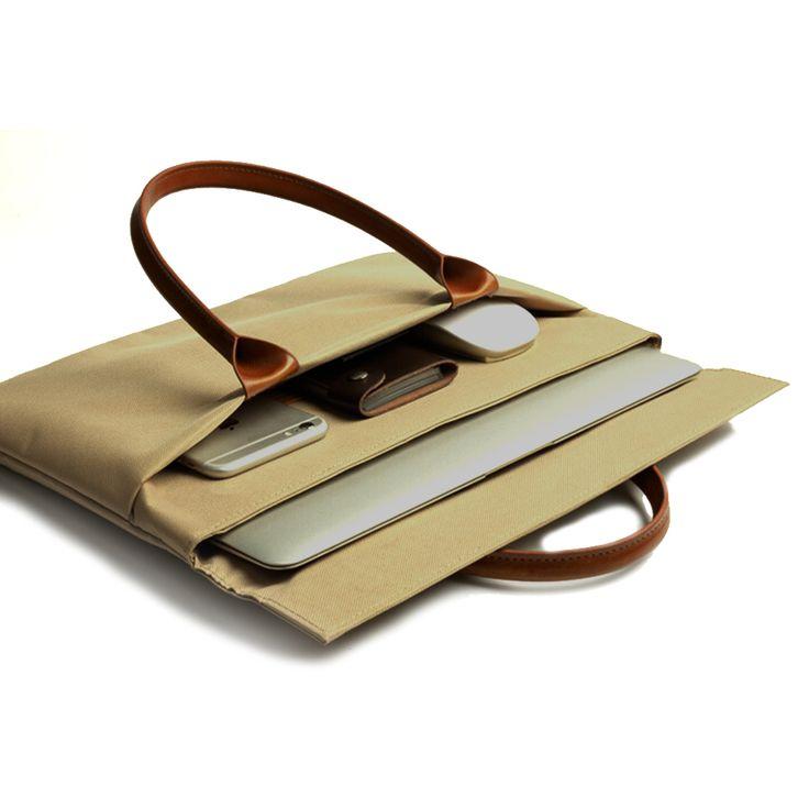"2016 Newest European Waterproof Notebook Soft Sleeve Laptop Bag Case Smart Cover for MacBook Air/Pro 11"" 13"" 15"" inch Handbag"