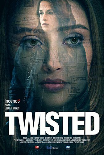 Elisabeth Harnois And Kimberly-Sue Murray In Twisted 2018 -9723