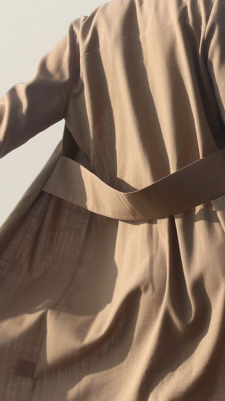 Cafe Latte Shirt Dress. Designed with an over the knee length.