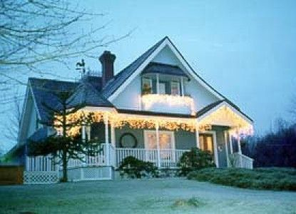 Tayberry Cottage Bed And Breakfast Puyallup Wa