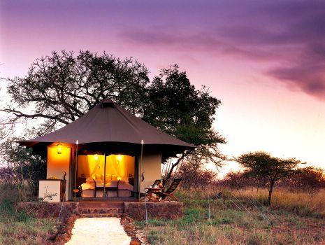 White Elephant Safari Lodge, Pongola, KwaZulu-Natal, South Africa