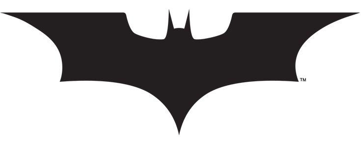 batman dark knight logo png