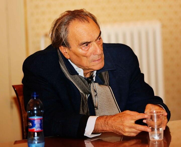 Professore Luciano Mazzetti
