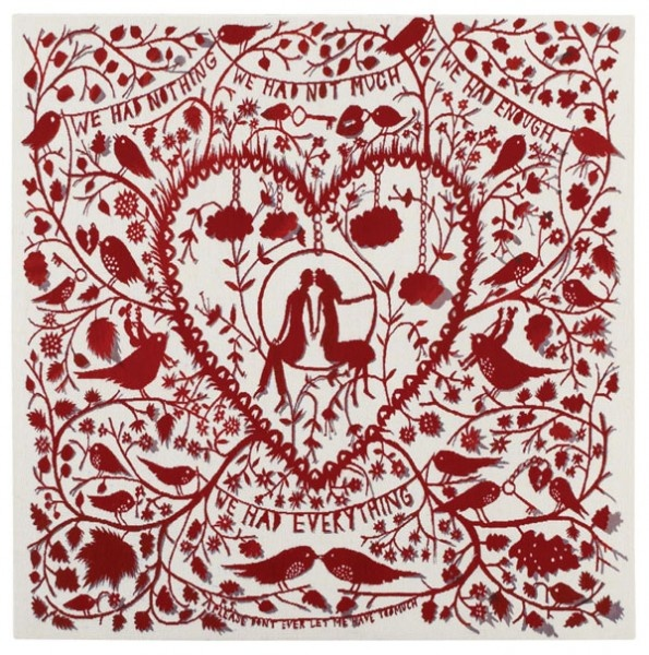 Rob Ryan - pure poetry