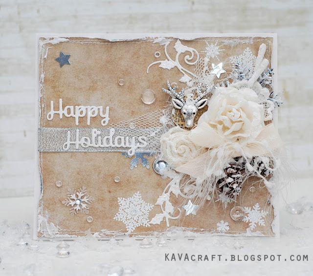 December 2016 by KAVA Craft