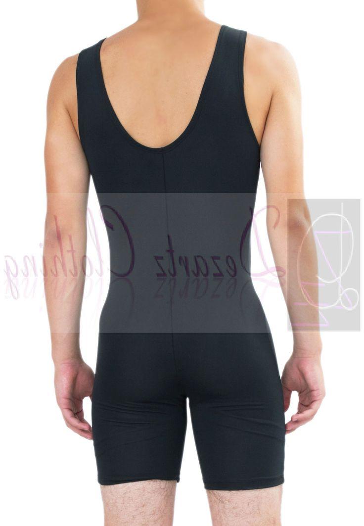 Shorts - Unitard - Ballet Overalls - Male Child - BH 1