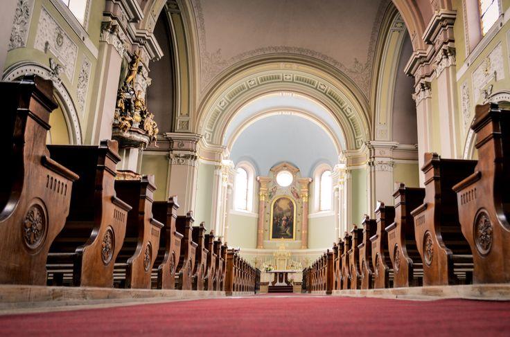 Olosig Church