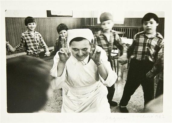 Dagmar Hochová 1983
