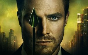 Preview wallpaper arrow, stephen amell, oliver queen