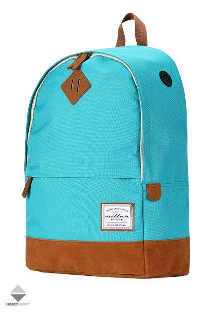 Plecak Miller Division Lake Backpack 20L