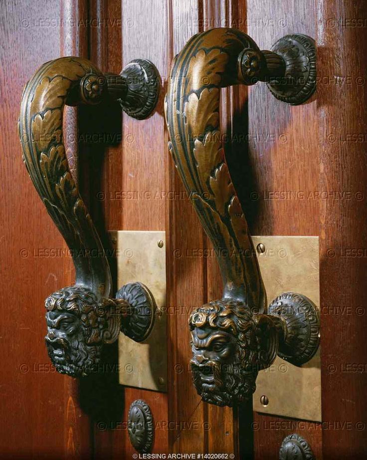 139 best vintage Door knobs handles and door knockers images on