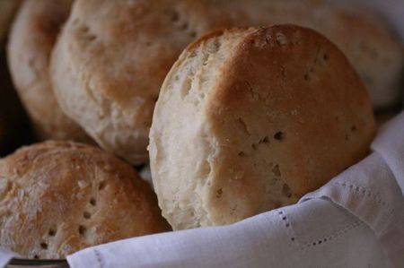 The secret to perfect biscuits: White Lily flour