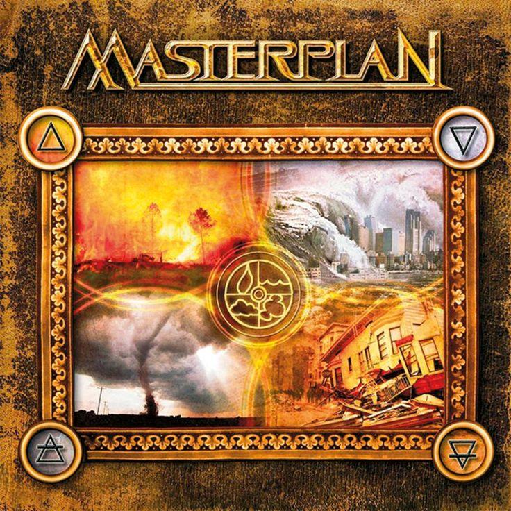 Masterplan (Masterplan)