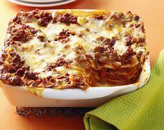 Lasagne klassisch