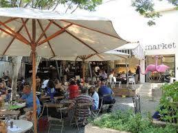 Market restaurant!