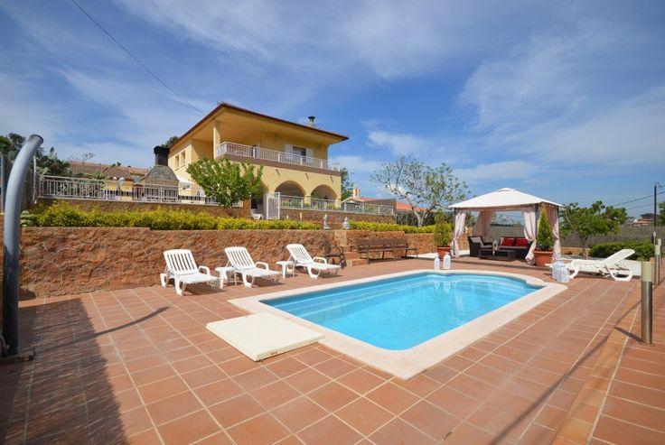 Villa Nina , Vidreres, Costa Brava