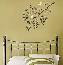 Image result for stencil designs for walls